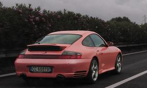 Pouliční směska: Jen růžová to může být...