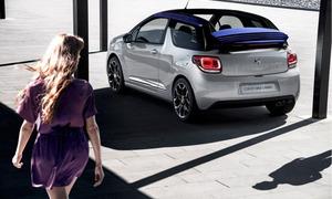 Autíčkář se ptá: Autíčkář se ptá: Nový Citroën DS3 Cabrio - dobrý nebo špatný nápad?