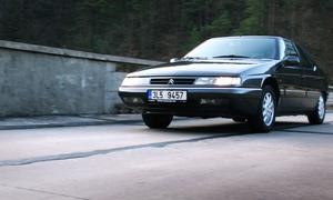 Mýty a legendy: Mýty a legendy: Citroën XM