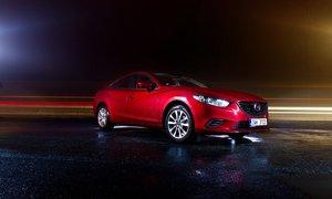 Recenze & testy: Mazda 6 2.0 Skyactiv-G: Kouzlo obyčejnosti