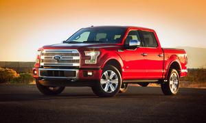 Novinky, Představujeme: Ford F-150: Budoucnost patří aluminiu?