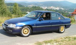 Autíčkářova garáž, Recenze & testy: Requiem pro Opel Omega A