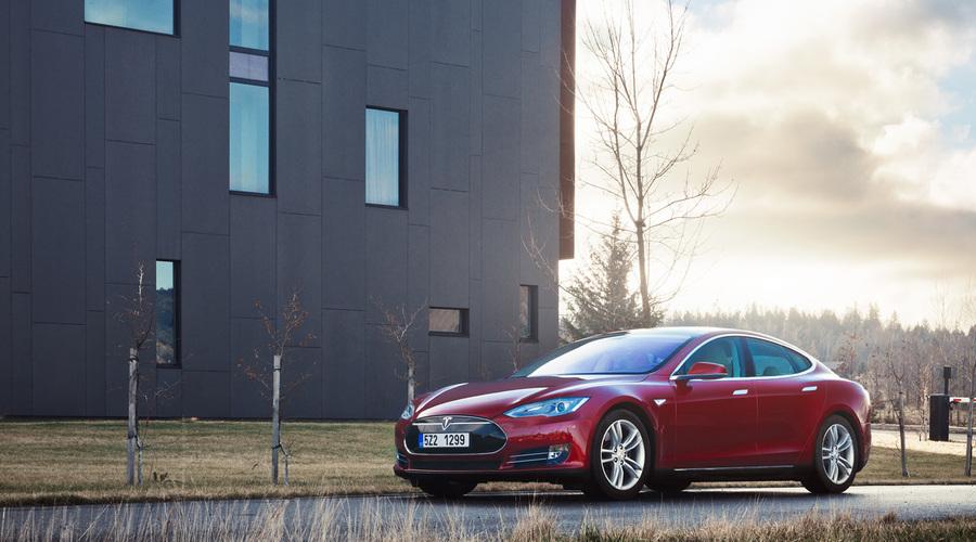 Novinky: Tesla Model S: Poprvé napříč Amerikou