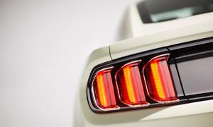 Představujeme: Ceny nového Mustangu jsou venku, kolik bude stát u nás?