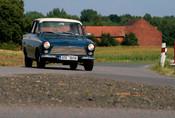 Ford Cortina: Zlatá šedesátá?