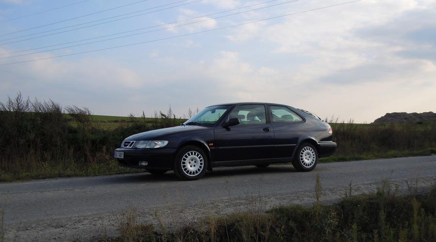 Autíčkářova garáž, Recenze & testy: Saab 9-3 2.0 N/A: Zítra vstanu a bude mi 60