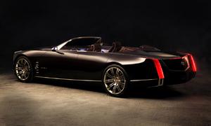 Novinky: Cadillac CT6: Velký, lehký, supermoderní. A s větším bráškou