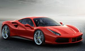 Napsali jinde: Autíčkářův týden: Mňoukající Ferrari, jeleni v Mini a korejská náhrada za Lincoln