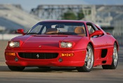 Ferrari F-355: Jednorožec plebejského nadšence