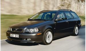Autíčkářův hejt, Recenze & testy: Volvo V40 aneb o kladech pokroku