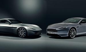 Napsali jinde: Autíčkářův britský týden: Bond, Morgan, Rolls pro šejky, Defender V8 a královnin šofér