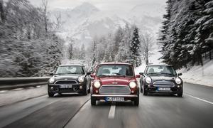 TopX: Top10: Nejzábavnější auta do města