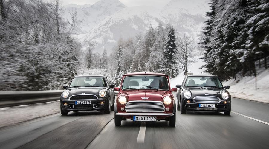 : Top10: Nejzábavnější auta do města