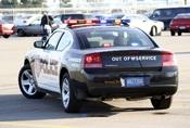 Ptejte se Fernieho: Dodge Charger Police package