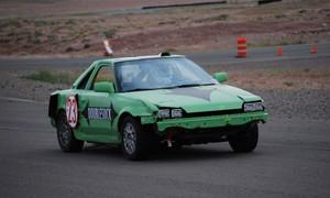 TopX: Top10: Auta s šílenými motory