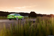 Za volantem: Alfa GTV6 - Mechanické kiwi!