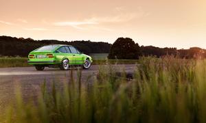 Recenze & testy: Za volantem: Alfa GTV6 - Mechanické kiwi!