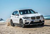 BMW X1: Nafouklé Mini!