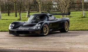 TopX: 10 aut, která si můžete postavit doma v garáži