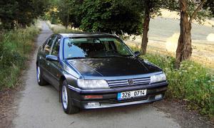 Recenze & testy: Autíčkář za volantem: Peugeot 605 vs. Alfa Romeo 164