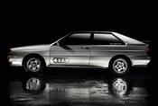 10 Audi, která měnila historii