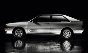 Historie, TopX: 10 Audi, která měnila historii
