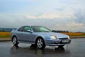 Honda Prelude 2.2 VTI: Ani ryba, ani rak
