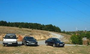 Autíčkář na cestách, Autíčkářovy historky: IstanbulTrip: část 1.