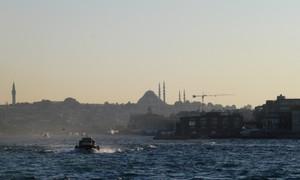 Autíčkář na cestách, Autíčkářovy historky: IstanbulTrip: část 3.