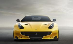Autíčkářův týden: Autíčkářův týden: Kterak Ferrari přelstilo fyziku a lyžařovi shořelo Audi