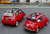10 Fiatů, které psaly historii