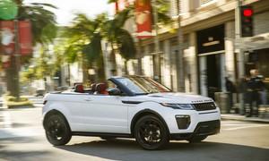 Autíčkářův týden: Autíčkářův týden: Konec zadohnaného BMW a Range Rover pod stanem