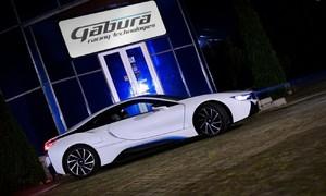 #autickarfuturista, Novinky, Sleepers: BMW i8 dostalo motor, který si zaslouží