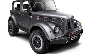 Autíčkářův týden: Autíčkářův týden: Řešení dieselgate a stylový GAZ