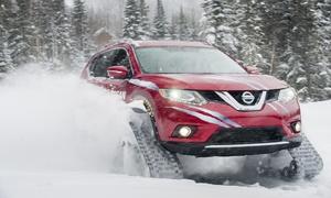 Autíčkářův týden: Autíčkářův týden: Satelitní Toyota a 900 koní na sněhu