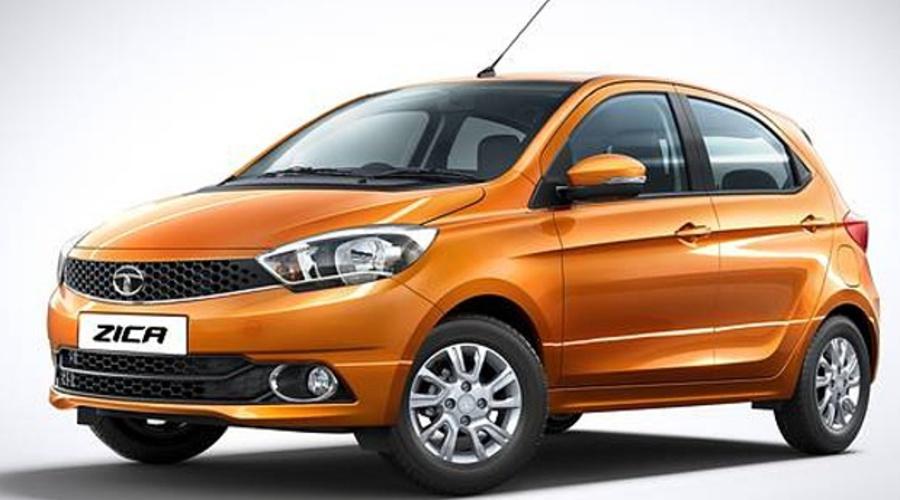 Novinky, WTF?: Auto s názvem ošklivé choroby? V Tata Motors mají problém...