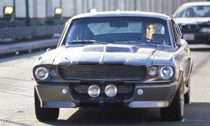 Slavní za volantem: Auta slavných: Nicolas Cage
