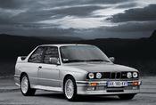 Co by se stalo, kdyby BMW znovu vyrobilo M3 E30?