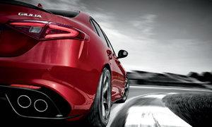 Autíčkářovy názory, Novinky: Alfa Romeo Giulia přesunuta zase zpátky na březen