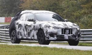 Autíčkářovy názory, Novinky: Maserati Levante: Je SUV od Maserati špatně?