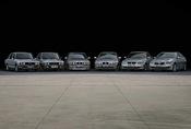 10 BMW, která psala historii