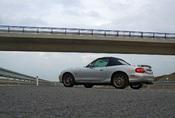 Mazda MX-5 1.8 Kompresor - Konečně rychlá Miata?