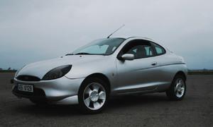 Autíčkářova garáž, Recenze & testy: Ford Puma: Gay sporťák pro petrolheada?
