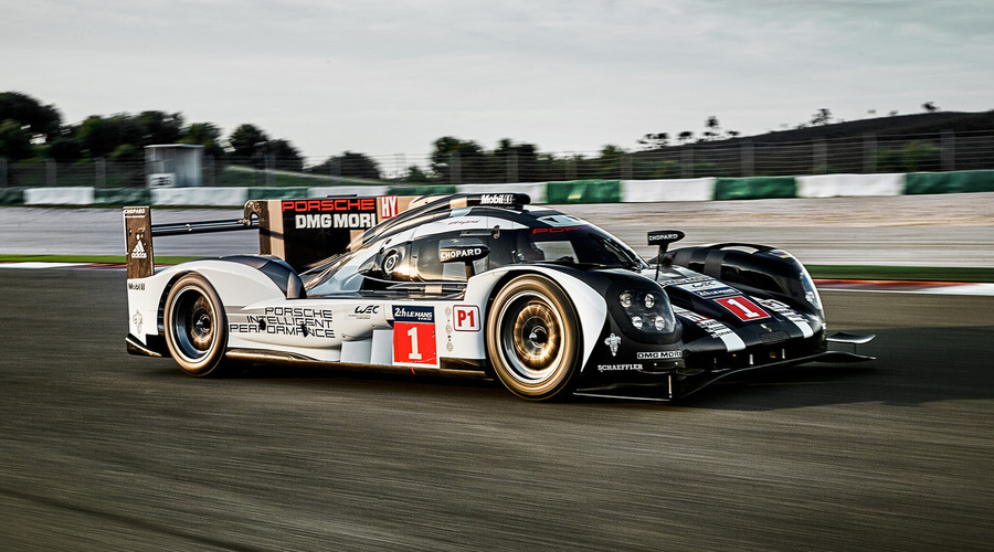 Co se kde děje?, WTF?: Turba od Honeywell dopomohla Porsche k vítězství – v Toyotě se porouchala