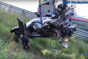 Pokus Koenigseggu o rekord Nürburgringu skončil mimo trať