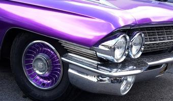Cadillac deVille 1961 1961