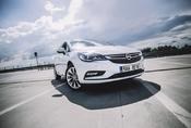 Opel Astra 1.0 Turbo: Komisní automobil