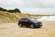 Hyundai Santa Fe: Velmi dobré knedlo zelo vepřo