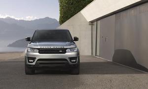 Autíčkářův hejt: Range Rover Sport dostal nejmenší motor ve své historii