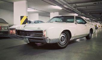 Buick Riviera  1967